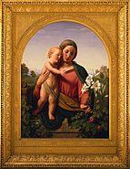 FI-Madonna and Child