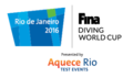 FINA Diving World Cup Rio 2016 logo.png