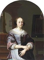 A Portrait of a Lady