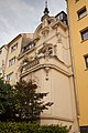 Façade of building at Lütticher Str. 47.jpg