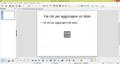 Facciata iniziale LibreOffice Impress.png