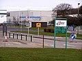 Factory, Ponllanfraith - geograph.org.uk - 361668.jpg