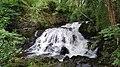 Fairy Falls waterfall at Trefriw.jpg