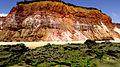 Falésias da praia de Jacarecica do Sul 04.jpg