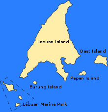 Federal Territory of Labuan.svg