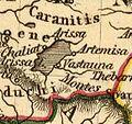 Fenner, Rest. Persis, Parthia, Armenia. 1835 (E).jpg