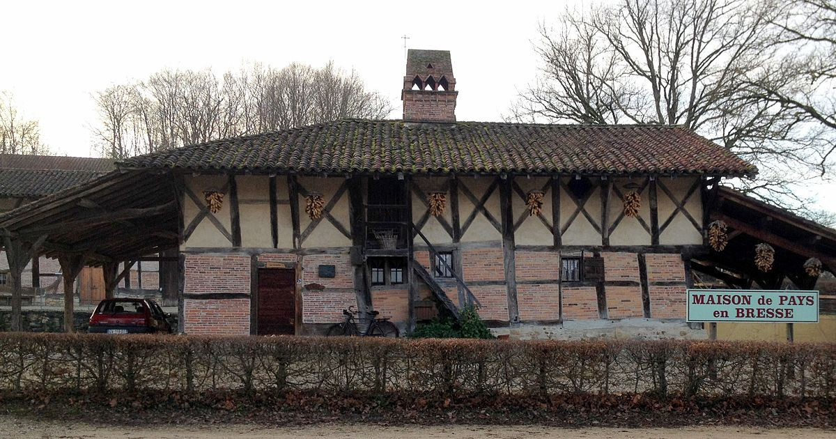 SaintÉtienneduBois (Ain) – Wikipédia ~ Orpi Saint Etienne Du Bois