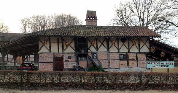 Photo de la ville Saint-Étienne-du-Bois