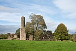 Ferns Abbey South Range 2009 09 28.jpg