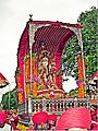 Festival of teej in India. - panoramio (1).jpg