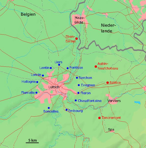 Fájl:Festungsring Luettich Karte.png