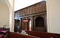Fethard Holy Trinity Church Nave Porch Screen 2012 09 05.jpg