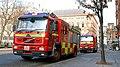 Fire appliances, Belfast - geograph.org.uk - 692916.jpg