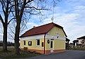 Fire station in Koroseky 01.jpg