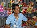 Firecrackers Market in Kolkata 06.jpg