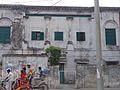 First Building Of Rashahi University.jpg