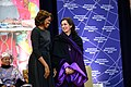 First Lady Michelle Obama Honors 2014 IWOC Awardee Rusudan Gotsiridze of Georgia (12935962374).jpg