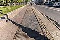 First Tram Route Memorial in SPB 02.jpg