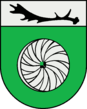 Coat of arms of Fitzbek