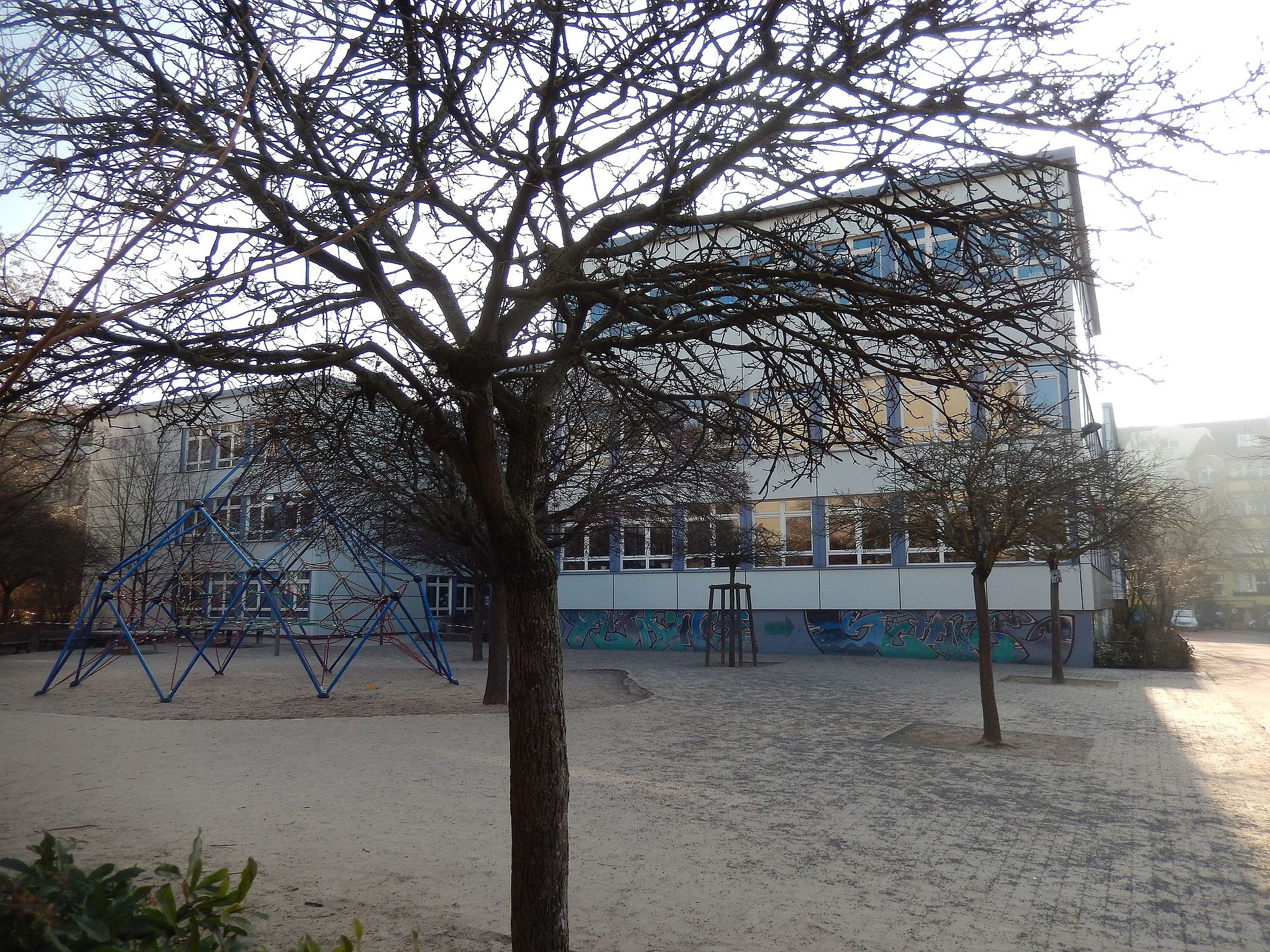 Fläming Grundschule