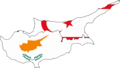 Flag map of Cyprus and Turkish Northern Cyprus.png
