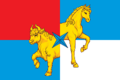 Flag of Annenkovskoe (Maynsky rayon).png