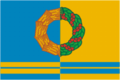 Flag of Beloyarsky (Sverdlovsk oblast).png