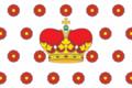 Flag of Dukhovshchinsky rayon (Smolensk oblast).png