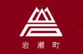 Flag of Iwase Ibaraki.png