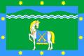 Flag of Kurganinsk rayon (Krasnodar krai).png
