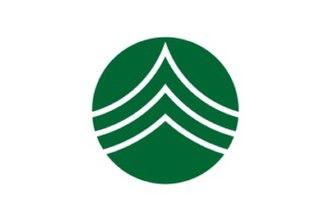 Kurotaki, Nara - Image: Flag of Kurotaki Nara