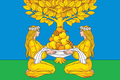 Flag of Maryinskoe (Bryansk oblast).png