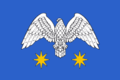 Flag of Miusovskoe (Volgograd oblast).png