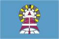 Flag of Noyabrsk (Yamal Nenetsia).png