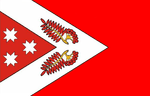 Flag of Sovetsky District (Mari El).png