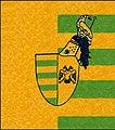 Flag of Wallachia XV c.jpg