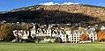 Fleischer's Hotel, Evangervegen E16, Voss, Norway 2016-10-25 05.jpg
