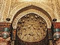 Flickr - HuTect ShOts - Mihrab محراب - Madrasa Al.Nassir Mohammed Ibn Qalawun مدرسة السلطان محمد ابن قلاوون - El.Muiz Le Din Allah Street - Cairo - Egypt - 29 05 2010 (1).jpg
