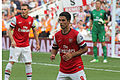 Flickr - Ronnie Macdonald - Mikel Arteta.jpg