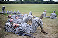 Flickr - The U.S. Army - Relaxing before 2009 Army Reserve Best Warrior Competition.jpg