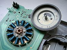 Brushless DC electric motor - Wikipedia