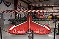 Fokker DVII Ernst Udet Rear CFM 7Oct2011 (15138625597).jpg