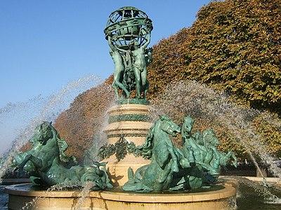 FontaineQuatrePartiesDuMonde04