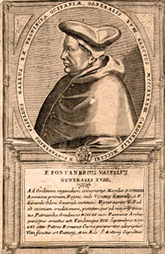 Fortanerius Vassalli - Fortanerius Vassalli
