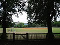 Football game, Holland Park - geograph.org.uk - 1472834.jpg