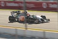 Force India VJM07 in Jerez (cropped).jpg