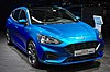 Ford Focus Mk IV Hybrid at IAA 2019 IMG 0413.jpg