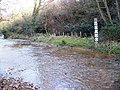 Ford at Mill Beck - geograph.org.uk - 1125244.jpg