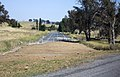 Former Barton Highway alignment viewed from the Gounyan Curves realignment near Murrumbateman.jpg