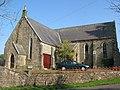 Former Wesleyan Chapel, Beckstonegate - geograph.org.uk - 1372362.jpg